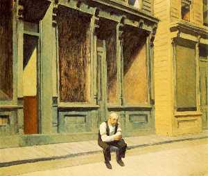 @ Edward Hopper (359)