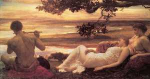 @ Lord Frederic Leighton (268)