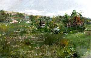 William Merritt Chase - de Shinnecock Hills