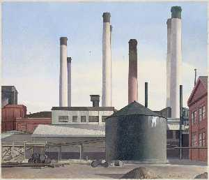 @ Charles Rettew Sheeler Junior (72)