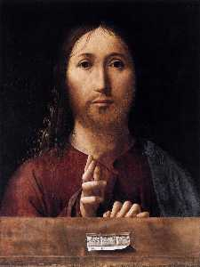 @ Antonello Di Giovanni Di Antonio (Antonello Da Messina) (73)