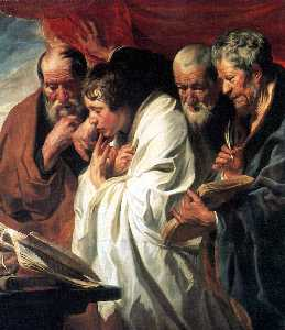 @ Jacob Jordaens (239)