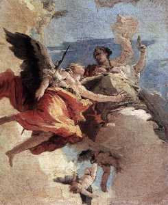 @ Giovanni Battista Tiepolo (367)