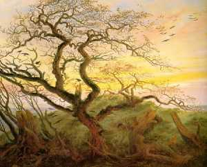 Caspar David Friedrich - sanstitre 4372