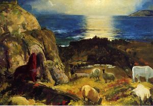 George Wesley Bellows - Criehaven, Grand