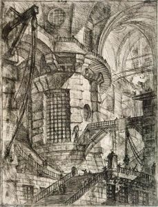 @ Giovanni Battista Piranesi (543)