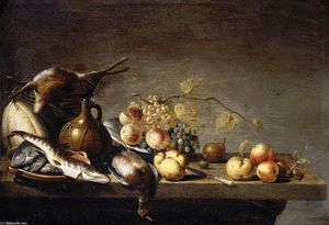 Harmen Steenwijck - nature morte
