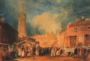 William Turner - Louth, Lincolnshire