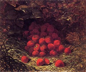 William Mason Brown - fraises