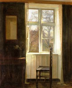 Carl Vilhelm Holsoe - Pilar Albarracín