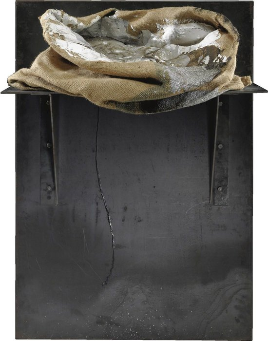 Untitled (624) de Jannis Kounellis (1936-2017, Greece) | ArtsDot.com