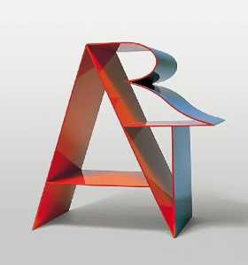 Robert Indiana - Art