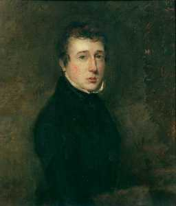 William Beechey - alfred stannard ( 1806–1889 ) , Ans 19