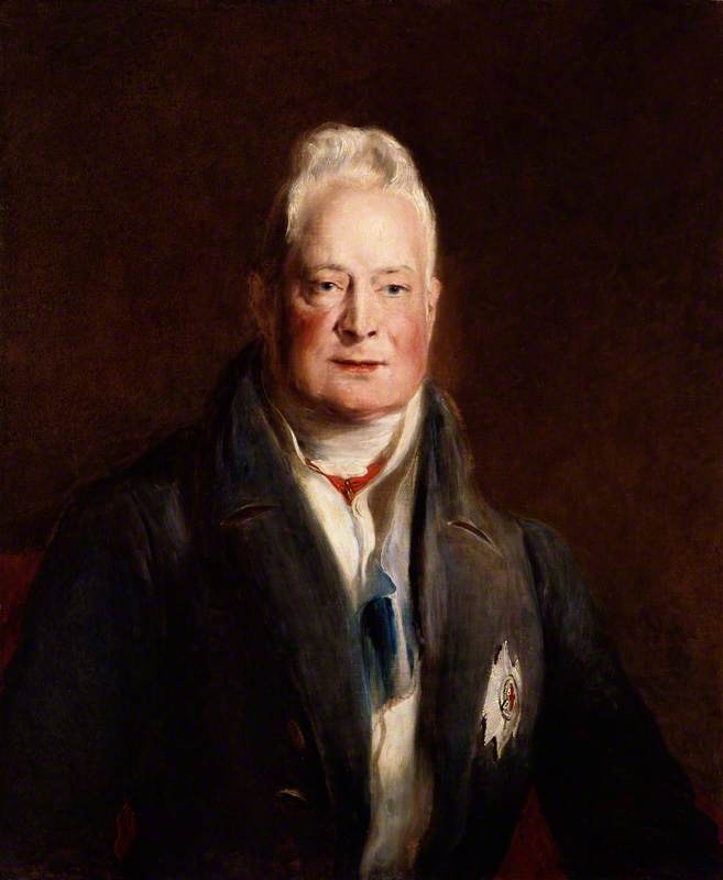 Roi william iv, 1837 de David Wilkie Wynfield | Reproductions D'art De Musée | ArtsDot.com