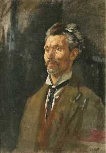 William Newenham Montague Orpen - sanstitre