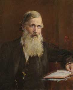 Lowes Cato Dickinson - Henri Sidgwick ( 1838–190..