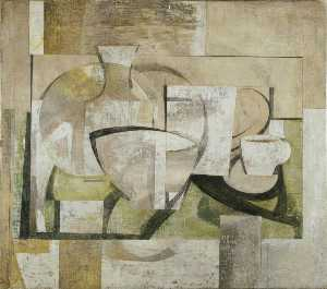 Ben Nicholson - 1931–1936 ( nature morte ..