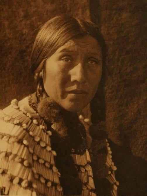 , 1928 de Edward Sheriff Curtis (1868-1952, United States) | Reproduction Peinture | ArtsDot.com