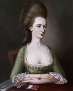 Joseph Wilson - mme william Magee ( 1764–1800 )