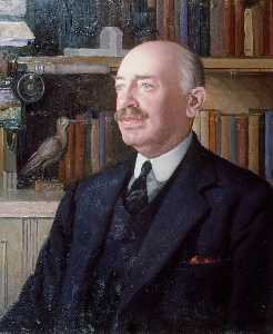 Sam Morse Brown - le droit Honorable lord davies ( 1880–1944 )