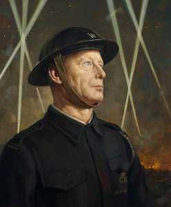 Sam Morse Brown - H . gordon jackson , Maître ( 1943–1950 )