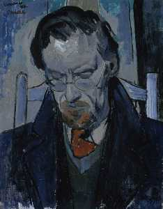 William Crosbie - robert crombie saunders ( 1914–1991 ) , Poète
