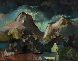 William Crosbie - fiord