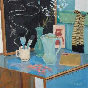 Maggie Milne - Nature Morte