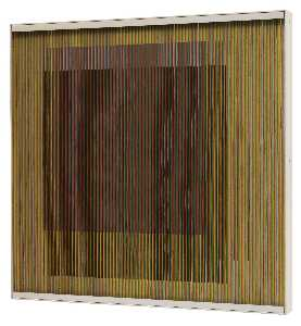 Carlos Cruz Diez - Physichromie Non 436