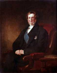 Stephen Catterson Smith - william parsons ( 1800–1867 ) , 3rd Comte de Rosse