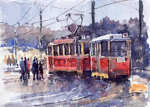 Trams Tramways