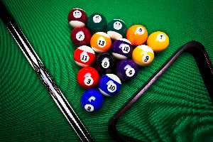 Fun - AC73NH-amusement-Billard