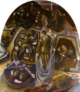 Stanley Spencer - Trousse Inspection