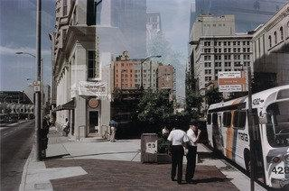 Atlanta, 1984 de Harry Callahan (1912-1999) | Reproductions D'art Sur Toile | ArtsDot.com